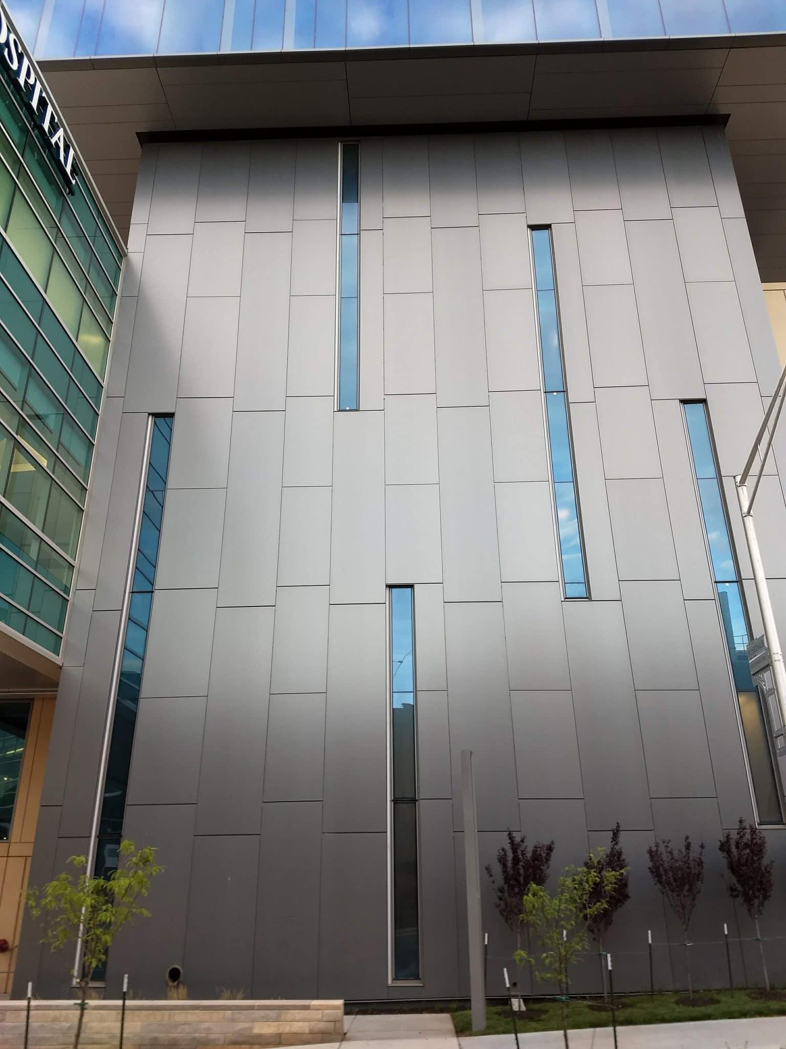 Rainscreen Cladding Technology and Solutions   QC Façades